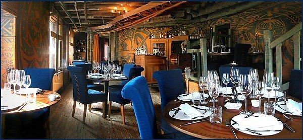 """מחליפים תפריט יין כל חצי שנה. מסעדת שיגרי (צילום: יח""""צ)"""