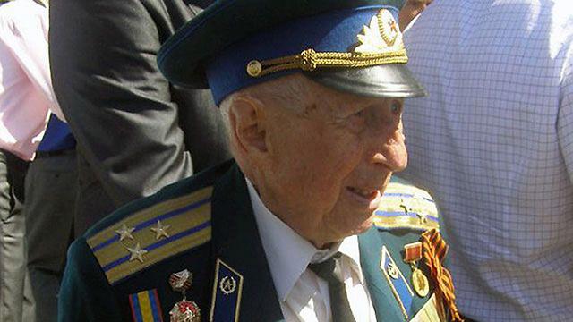 Col. Boris Steckler