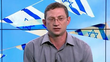 Политолог Арик Эльман развенчивает мифы об израильской независимости