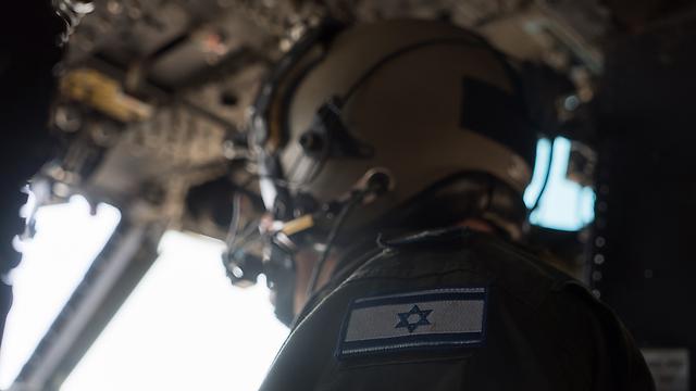Фото: пресс-служба ЦАХАЛа