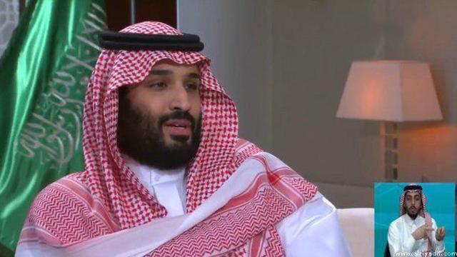 יורש העצר מוחמד בן סלמאן. האיש החזק שחותר למודרניזציה