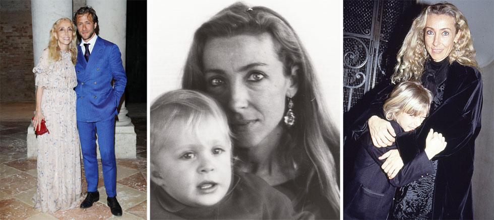 """""""אין לנו הזדמנות להכיר את ההורים שלנו באמת, לשאול אותם על מה הם ויתרו בחיים, כמה פעמים הם אהבו בחייהם, או ממה הם פוחדים"""" (צילום: Gettyimages, מתוך הסרט """"פרנקה: מהומה ויצירה"""")"""