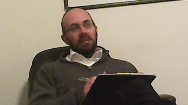 Dr. Elan Karten