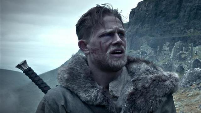 """הכישלון הכי גדול בינתיים. """"קינג ארתור: אגדת החרב"""""""