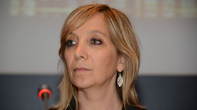 Ministry of Justice Director-General Emi Palmor will head a delegation to answer the claims (Photo: Yair Sagi)