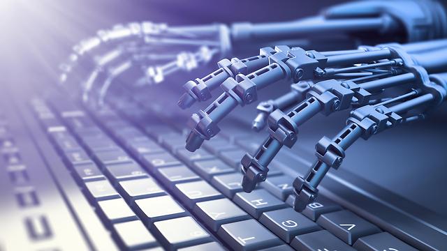 המרדף אחרי הטכנולוגיה הבאה (אילוסטרציה: Shutterstock) (אילוסטרציה: Shutterstock)