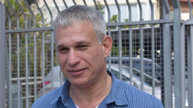 """ד""""ר חן קוגל (צילום: לשכת עורכי הדין) (צילום: לשכת עורכי הדין)"""