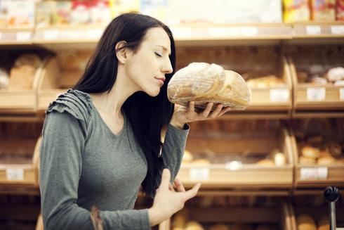 ריח של מאפים טריים? עוד טריק לגרום לכם לקנות (צילום: Shutterstock)