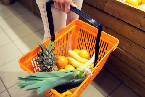 התחלה של קנייה מצטיינת (צילום: Shutterstock)