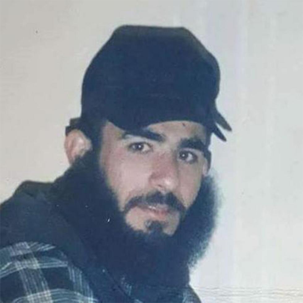 Ashraf Abu Laila