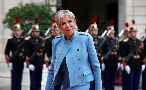 כמה עלתה התלבושת, והאם יש לה קשר למלניה טראמפ? לחצו על התמונה לכתבה המלאה (צילום: Reuters)