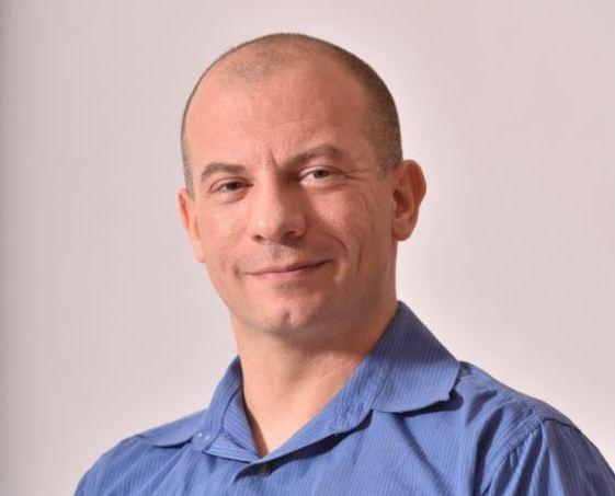 ארתור רבנר, יוזם ומקים Cinema2Go ()