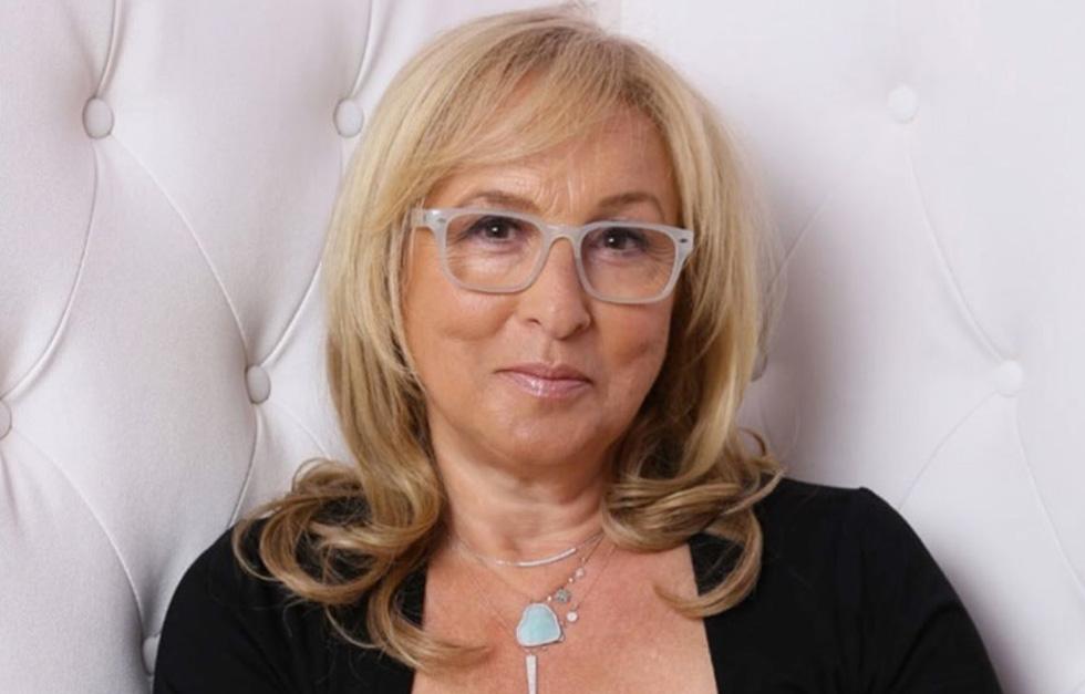 """מאירה טוגנהפט. """"היא אדם ציוני. יהודייה שמדברת עברית, ומדובר עבורה בהגשמת חלום"""" (צילום: Simon Courtney)"""