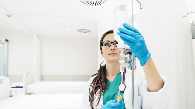 הערכה: חסרים כ-300 רופאים מרדימים בישראל (צילום: shutterstock)