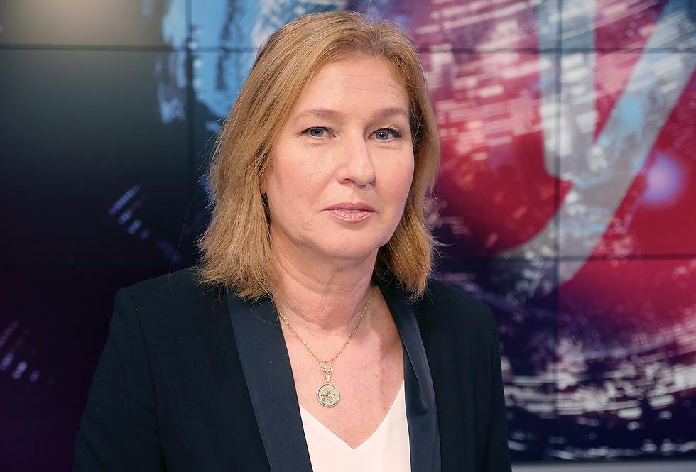 Tzipi Livni (Photo: Eli Segal)