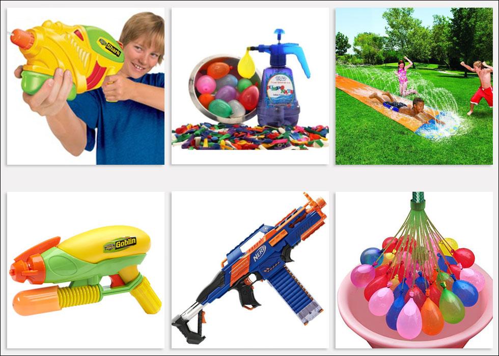 כל המחירים והפרטים על המוצרים - בהמשך (צילום: מתוך azrieli.com, ashton-toys.com, toyland.co.il)
