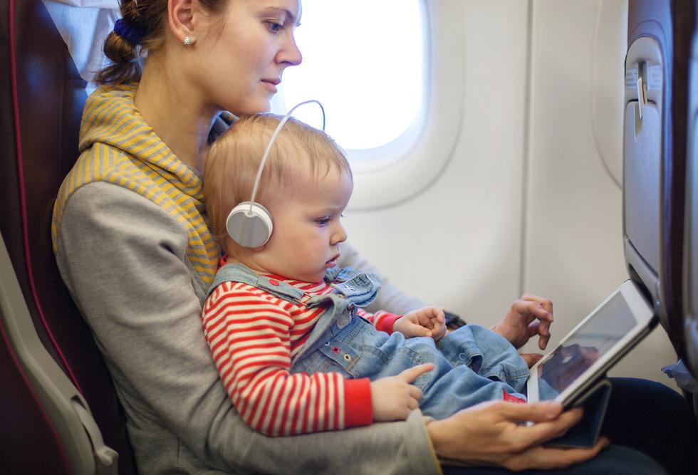 האם זו תופעה חדשה? עד 80$ לטיסה בינלאומית מאוסטרליה (צילום: shutterstock) (צלום: HUTTERSTOCK)
