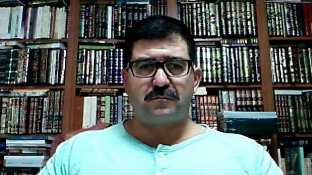 המורה מדיר אל-אסד, עבד אלסלאם מוסא ()