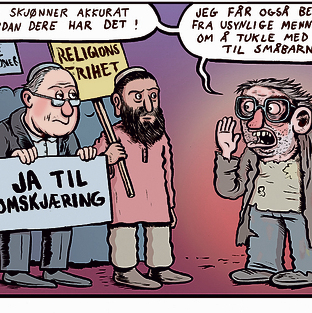 (Photo: the Dagbladet)