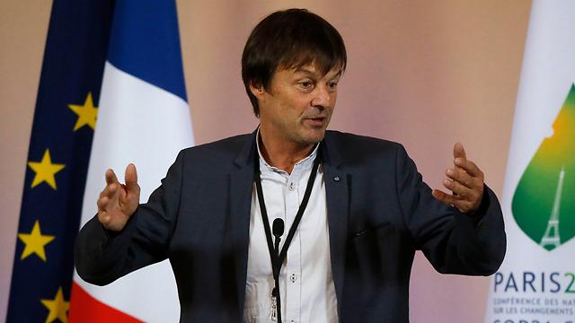 פעיל הסביבה יעמוד בראש המשרד להגנת הסביבה. ניקולא הולו (צילום: AP)