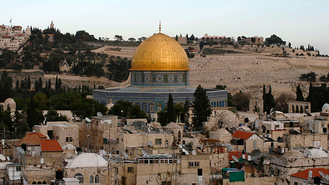 UNESCO famously denied Israeli sovereignty over Jerusalem. Is this merely the beginning? (Photo: Reuters) (Photo: Reuters)