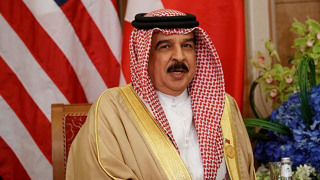 Hamad bin Isa Al Khalifa of Bahrain (Photo: AP)