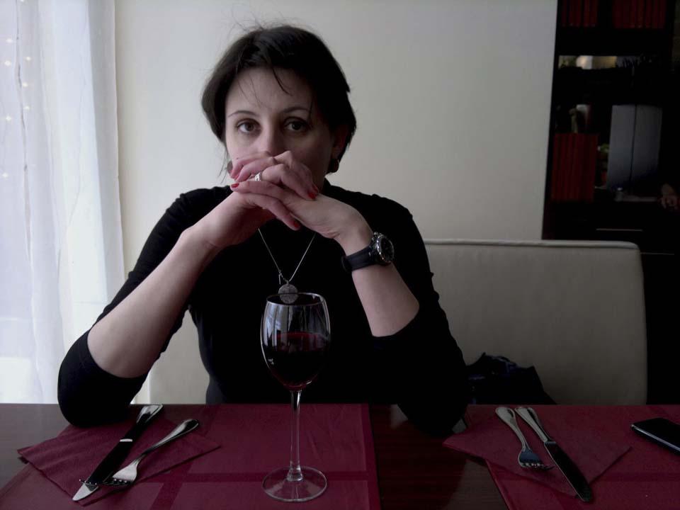 Евгения Шустикова