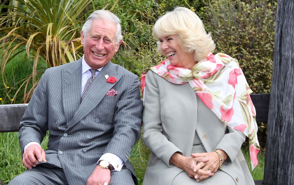 אשתו השנואה של הנסיך צ'רלס (צילום: Gettyimages)
