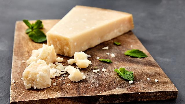 גבינה בסכנת הכחדה (צילום: shutterstock) (צילום: shutterstock)