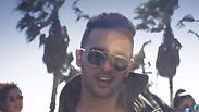 חן אהרוני מאוהב: צפו בקליפ