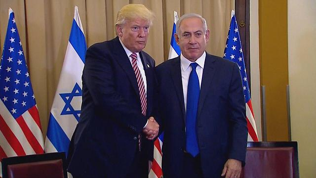 Iran to be at center of Netanyahu-Trump meeting in New York