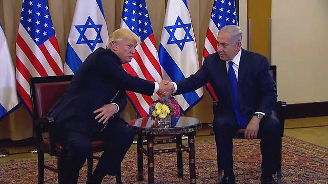 Trump and Netanyahu. The establishment of a narrative that the US administration is weak and hesitant could harm crucial Israeli interests in the long run