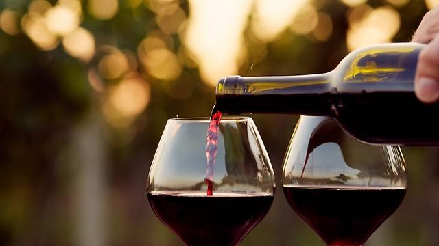 כל היתרונות של היין האדום בכמוסה אחת (צילום: shutterstock)