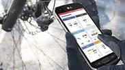 "הוכרז: LG X Venture - סמארטפון קשיח עם מסך 5.2"""