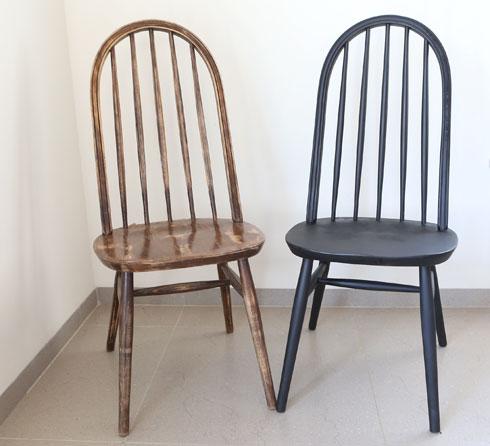 לפני ואחרי (צילום: אלעד גרשגורן)