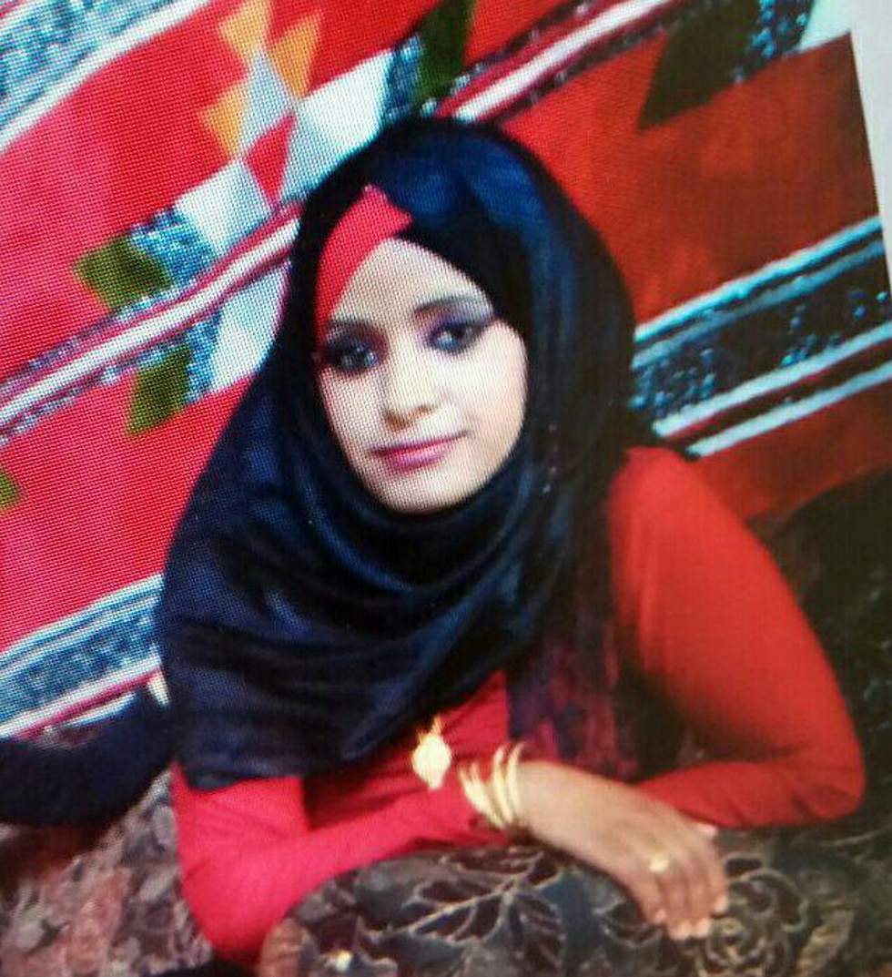 Suspicion: A young woman missing from the Bedouin Diaspora—kidnapped and murdered