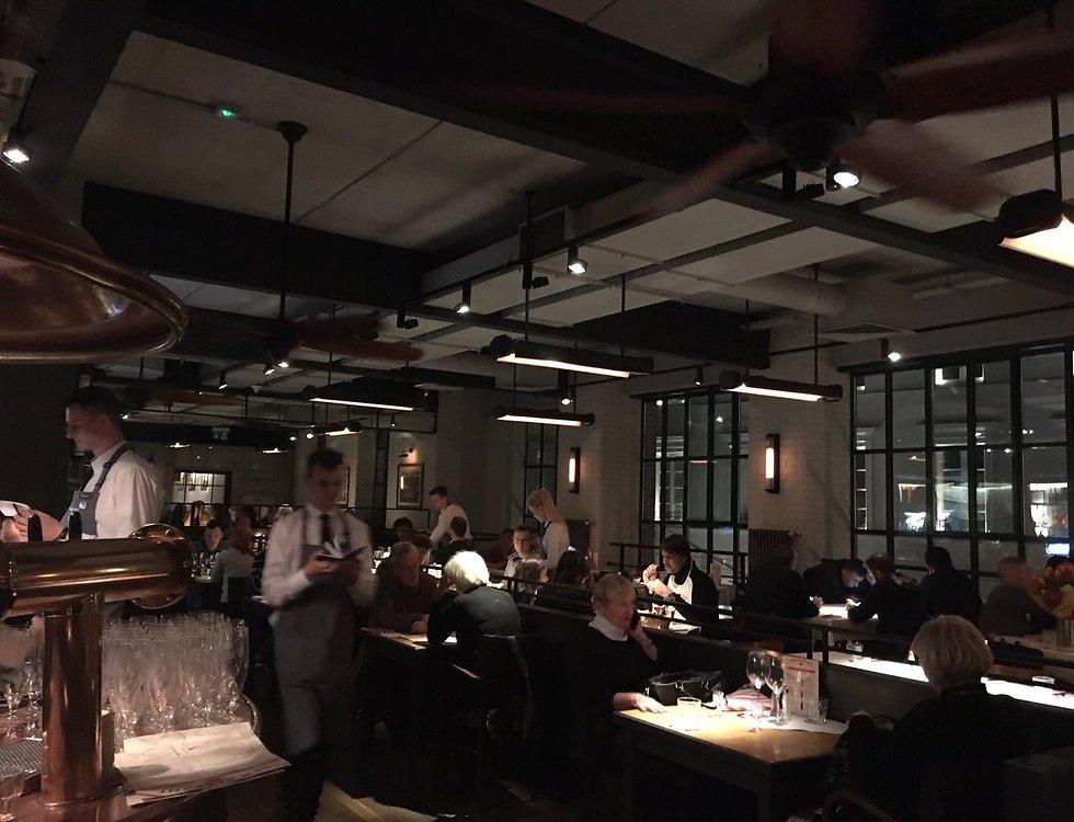מסעדת Der Elefant: אל תשכחו להזמין מקום מראש