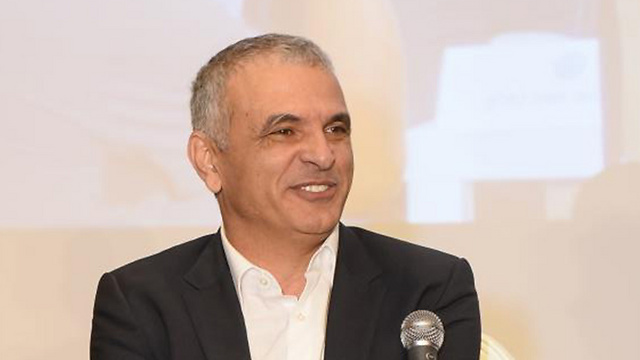 Moshe Kahlon (Photo: Eilat-TV)