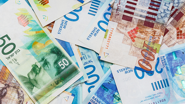 Israeli prices levels are high compared to both richer and poorer countries (Photo: Shutterstock)