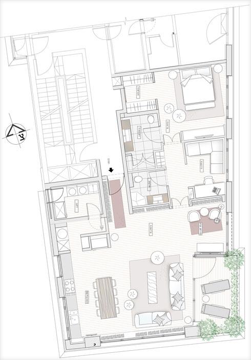תוכנית הדירה (תוכנית: טל תמיר)