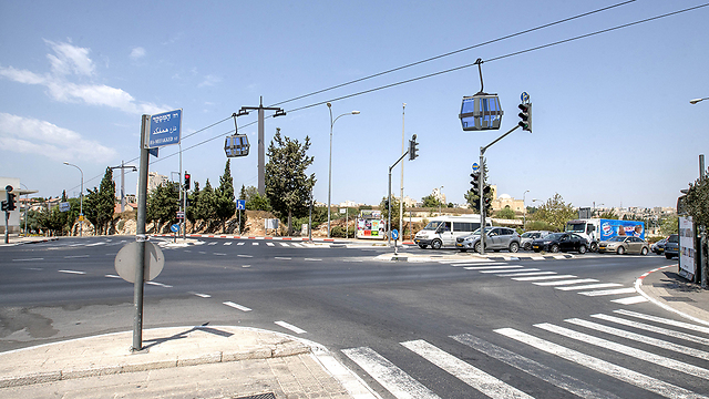 (צילום: הרשות לפיתוח ירושלים) (צילום: הרשות לפיתוח ירושלים)