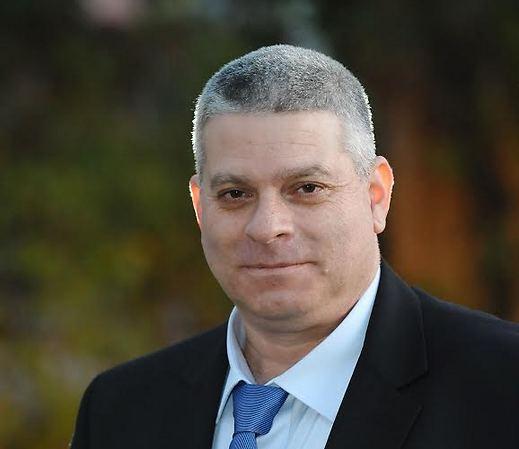 """ד""""ר הראל מנשרי (צילום: יח""""צ)"""