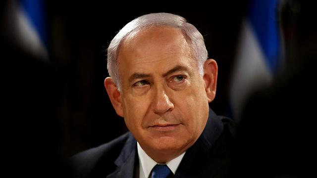 Prime Minister Netanyahu (Photo: AFP)