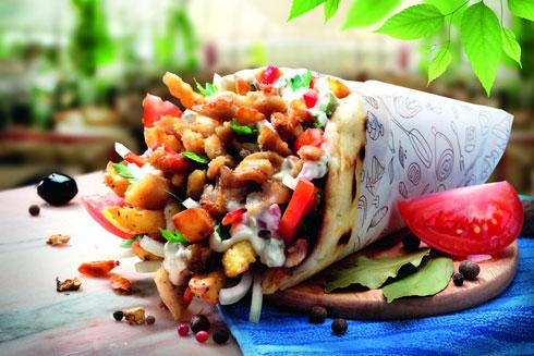 העיר מציעה שפע מסעדות וטברנות. סלוניקי (צילום: Shutterstock)
