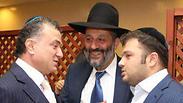 Photo: Yaacov Cohen, Kol Hazman website
