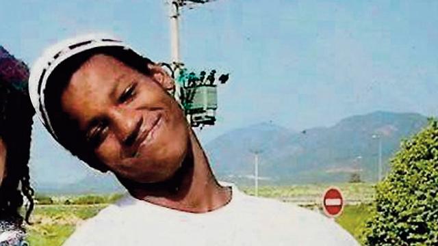 Abera Mengistu
