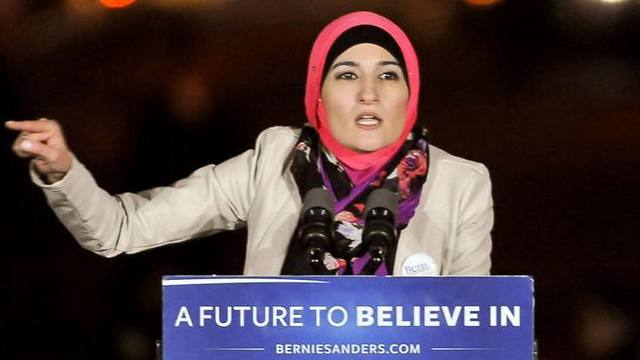 Linda Sarsour on Facebook (Linda Sarsour on Facebook)