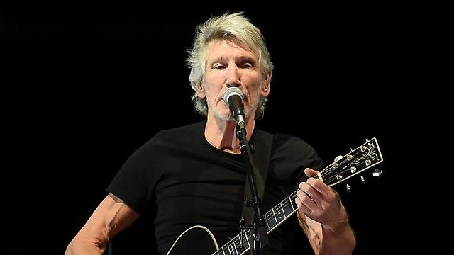 Roger Waters. Should heed the words 'Antigone is right, but Creon is not wrong' (Photo: Getty Images)
