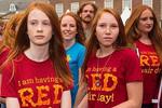 צילום Brian Dowling, מתוך עמוד האינסטגרם Redheads
