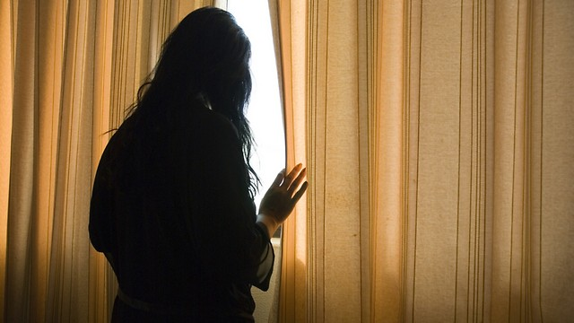 קבוצת סיכון נוספת - נשים שחוו התאבדות של קרוב (צילום: shutterstock) (צילום: shutterstock)